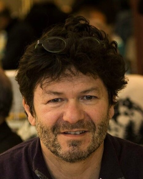 Jean-Christophe MACQUET