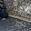 Cadenas Pont des arts_7621