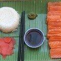 Le sashimi du paresseux