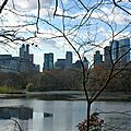  Balade dans Central Park