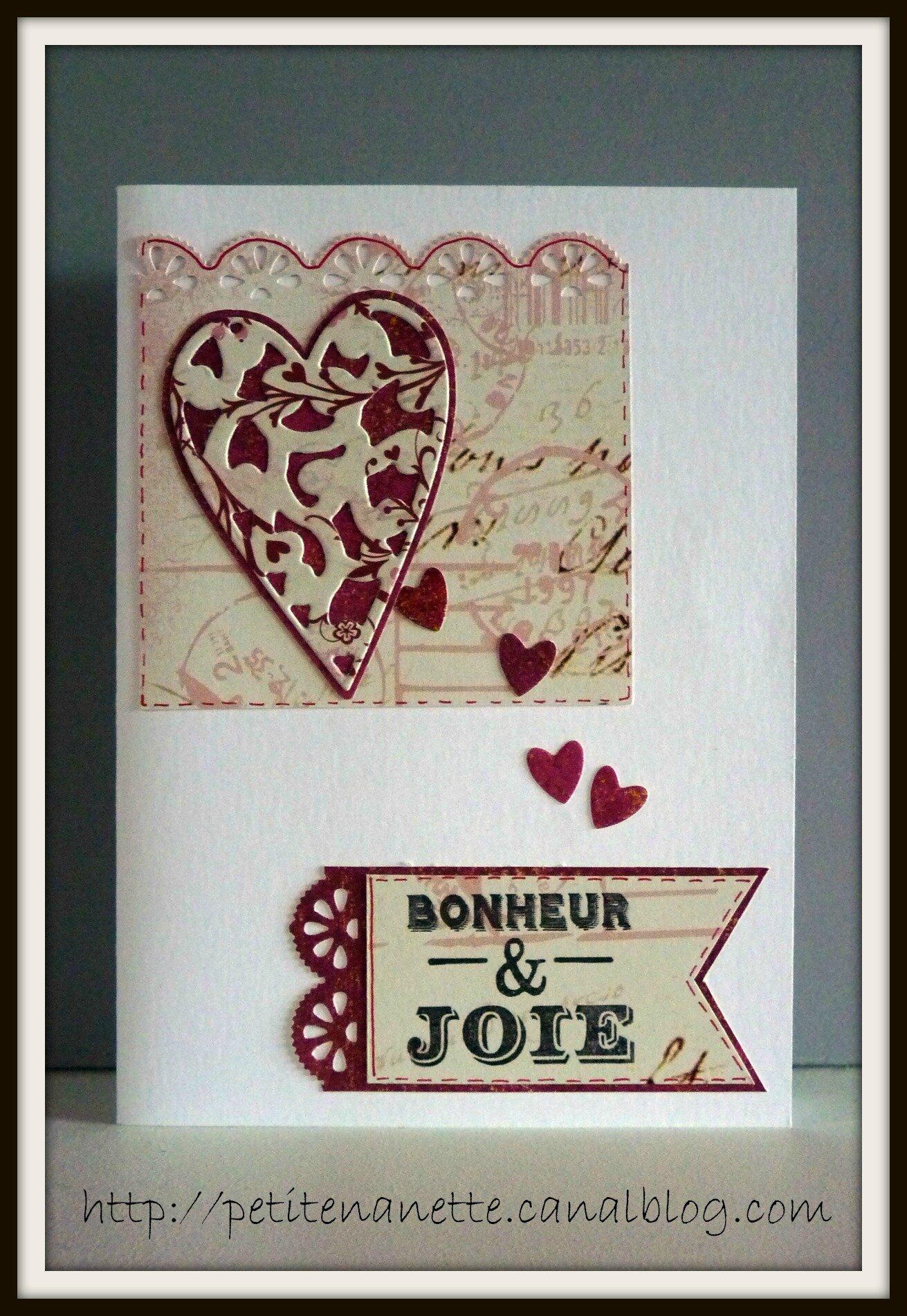 Romantique...