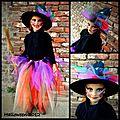 La plus belle des sorcières...