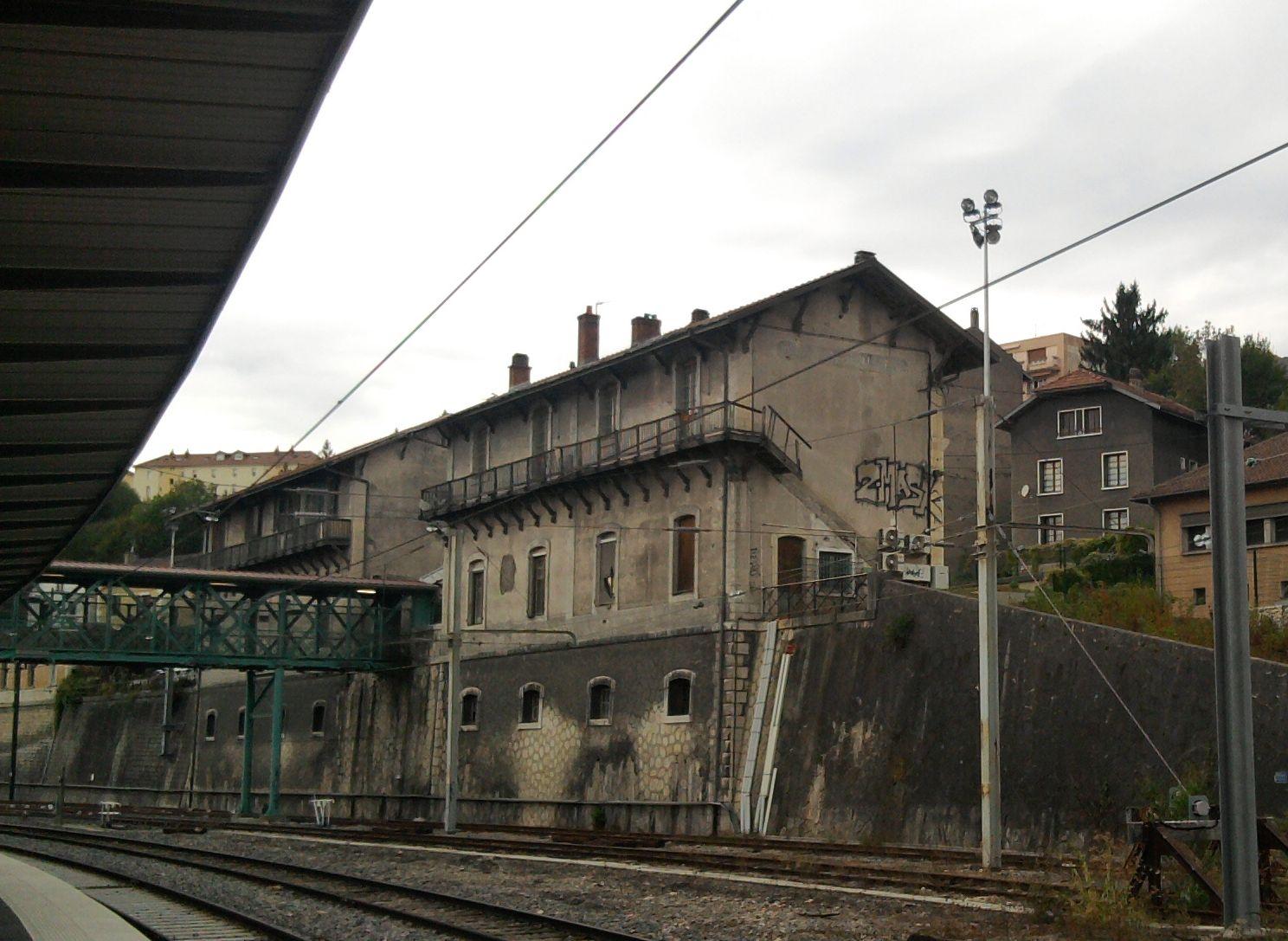 Bellegarde - Compagnie des Dombes (Ain)