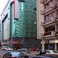 Hotel Ajiad Casablanca
