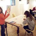 Atelier portrait Mons 2
