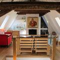 Chambre Saint André