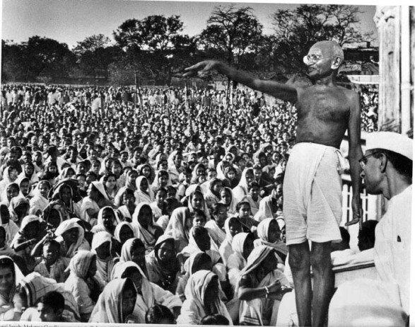 ghandi-non-violent-revolution