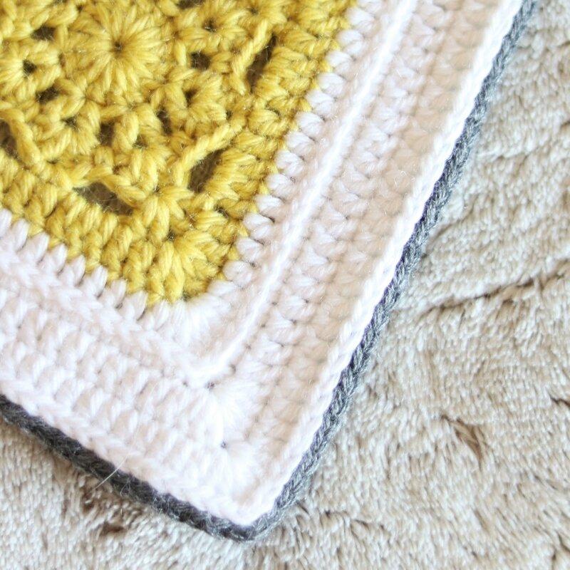 Granny Blanket 9