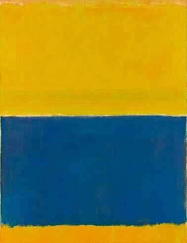 Mark Rothko painting sells for $46.5 million at Sotheby's auction in New York