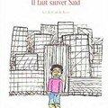 Il faut sauver saïd, un livre de brigitte smadja