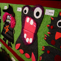 L'EXPO - le Méli-Mélo des monstres