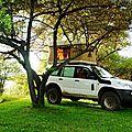 17-Chirundu, Zambesi Breezer camp