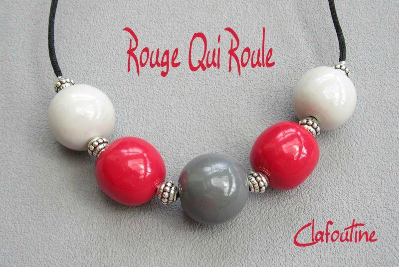 Rouge Qui Roule