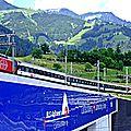 1994 - les choix démocratiques de la suisse irritent l'union economique européenne