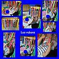 Atelier sensoriel pour bébé