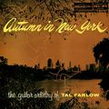 Tal Farlow - 1954 - Autumn in New York (Verve)