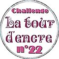 Challenge 22