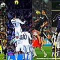 Cristiano ronaldo tested to the limits double jump