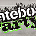 Skateboard party, la suite du jeu mobile sur ios, android et windows phone