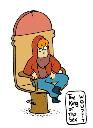 The_king_of_the_sex