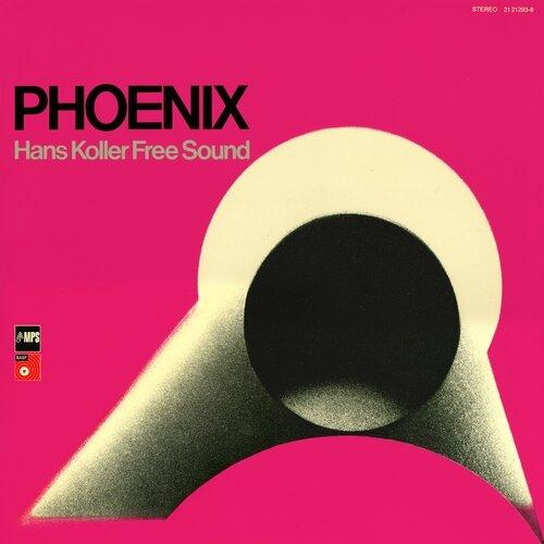 Hans Koller Free Sound ?- 1972 - Phoenix (MPS)