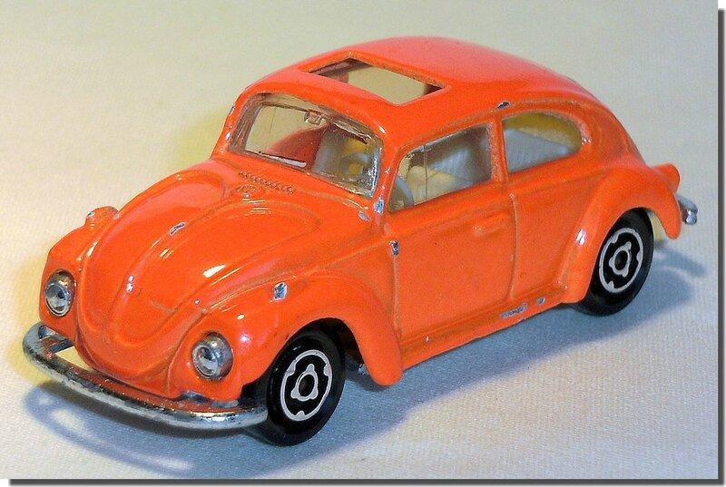 203 VW 1302 Orange A 1