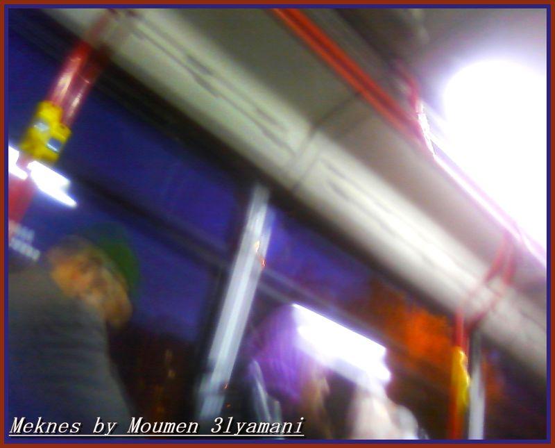 CityBus Meknes 2