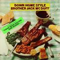 Brother Jack McDuff - 1969 - Down Home Style (Blue Note)