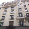 PARIS 17ème Porte Maillot/Dardanelles