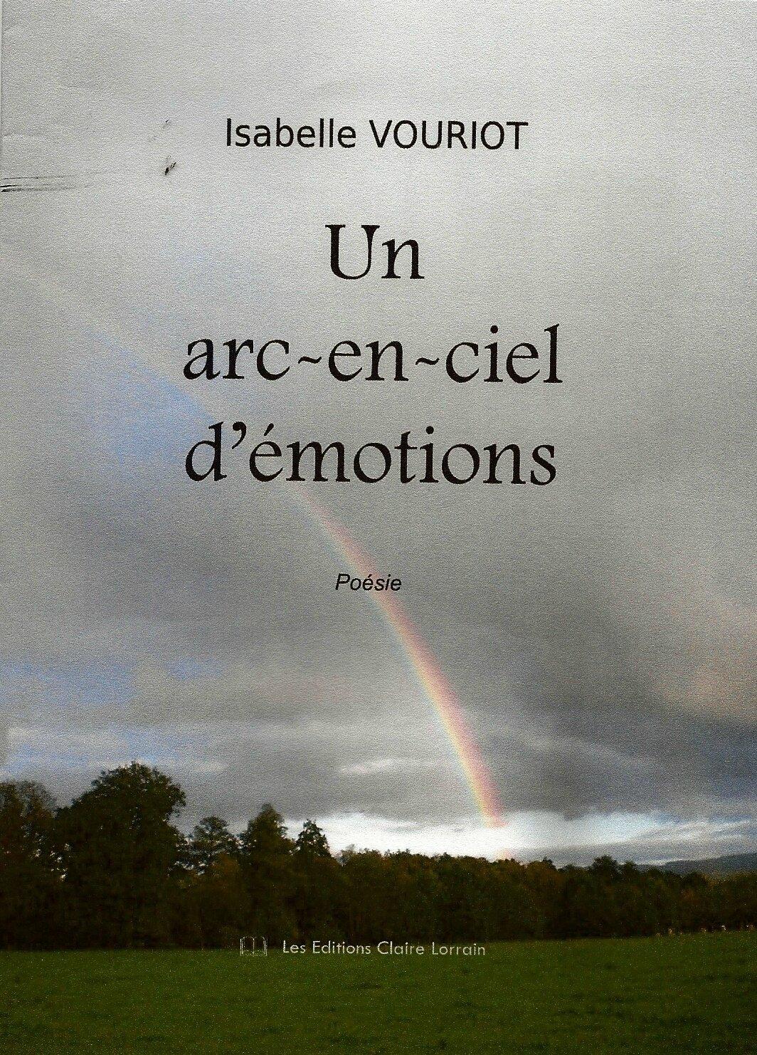 Un arc en ciel d'émotions