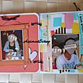 Mini I love You-1ere page