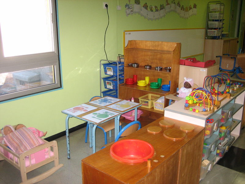 Am nagement de la classe pr pa 39 materestelle - Amenagement classe maternelle ...