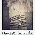 Bracelet ...