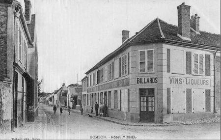 Bombon_Hotel_michel_Thibault