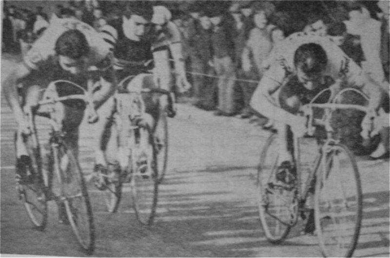 Saint-Bonnet sur Gde 1966