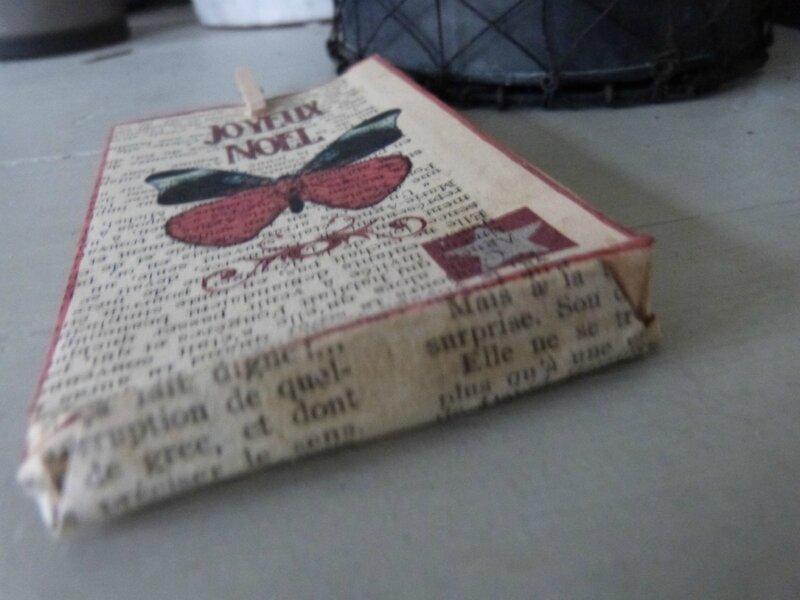 Pochette papillon Mad (4)