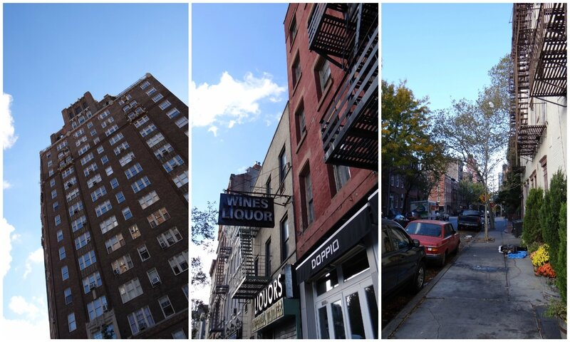 4EME JOUR CHELSEA GREENWICH VILLAGE SOHO LITTLE ITALY21