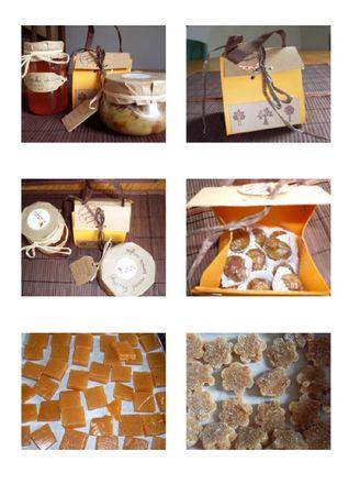 cadeau gourmand 2