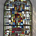 La Chapelle St Mesmin - Eglise St Mesmin-13