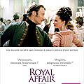 Royal affair de nicolaj arcel