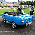 Meadows type frisky sport convertible de 1959 (9ème Classic Gala de Schwetzingen 2011) 01