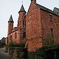 Collonges la Rouge 11