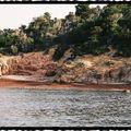 Sablon de granit rose, Sud-Est de l 'Île de Corse ....
