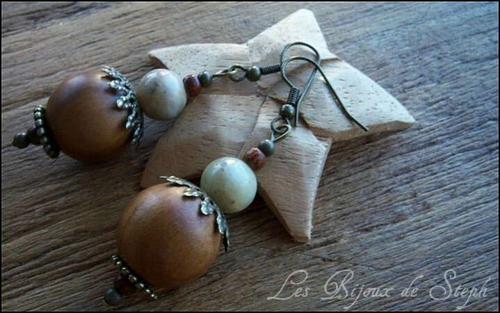 Boucles Linkpo