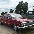 CHEVROLET Impala 4door hardtop 1963 Madine (1)
