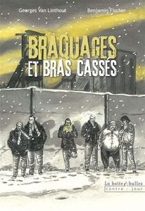 braquages