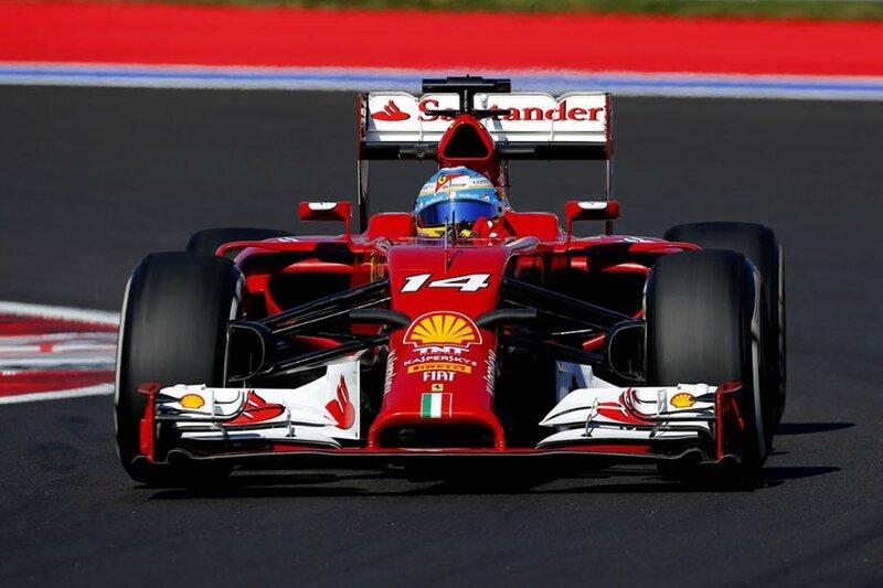 2014-Sochi-F14 T-Alonso