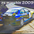 rs marchin 2009
