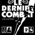 Le dernier combat