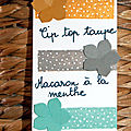 Les in color stampin'up 2015-2017